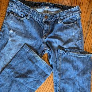 Express Jeans Stella Boot Cut